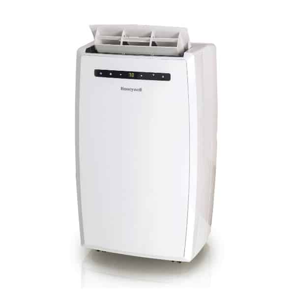 Honeywell MN10CHESWW Portable Air Conditioner - best portable ac for 8x16 grow tent