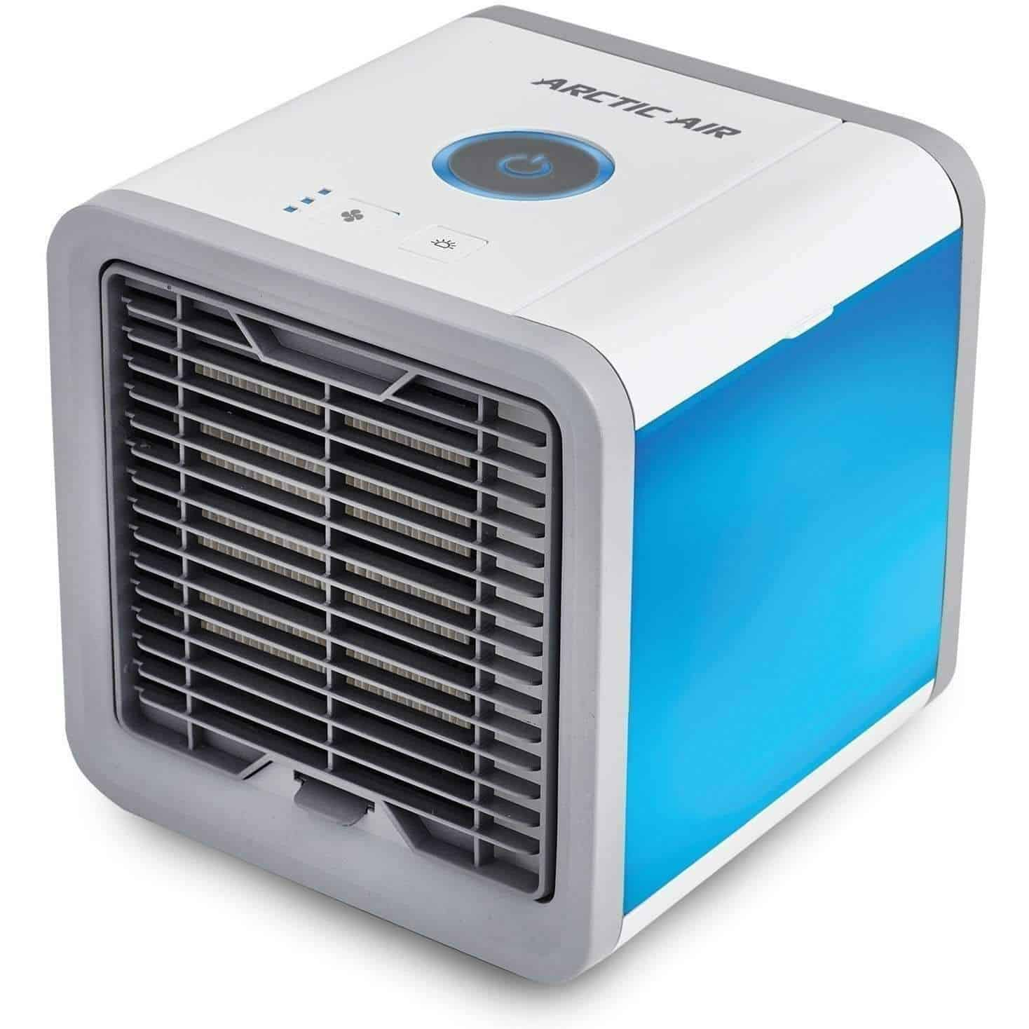 Ontel Arctic Ultra Evaporative Portable Air Conditioner-best portable ac for 4x4 grow tent