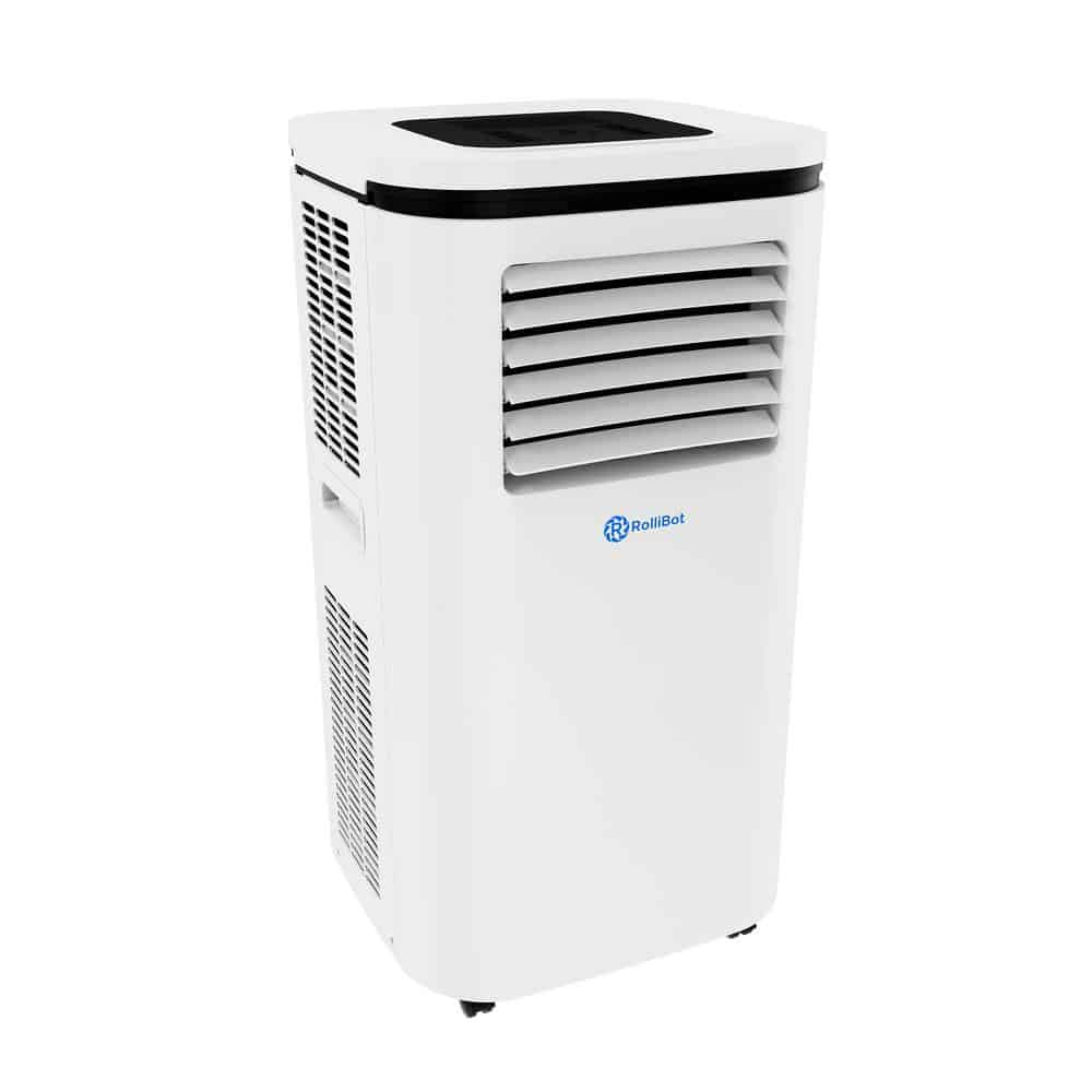 Rollibot ROLLICOOL Portable Air Conditioner - best portable ac for 9x9 grow tent
