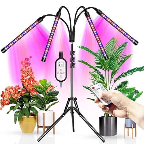 Best led light for 5x9 grow tent