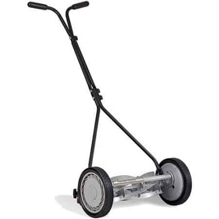 Great States 415-16 Blade Push Reel Lawn Mower - best push lawn mower for small lawn