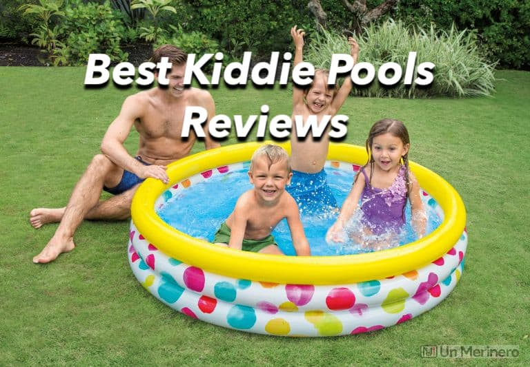 Best Kiddie Pools Reviews