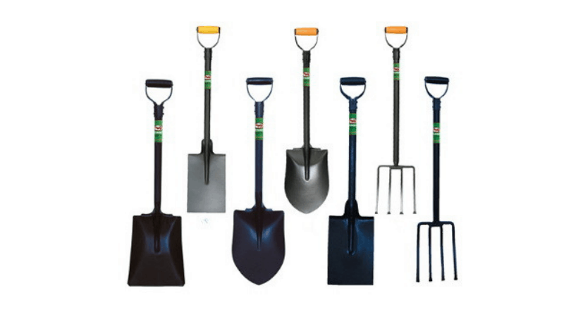 Digging Tools You Will Need While Gardening