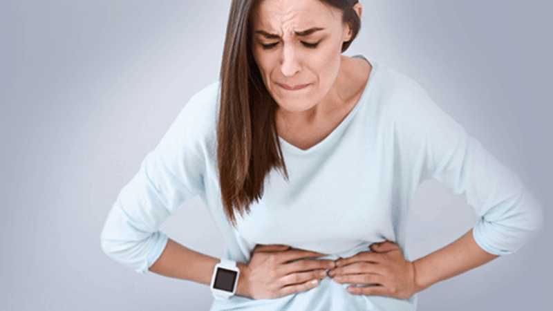 How to get rid of digestion problems with aloe vera