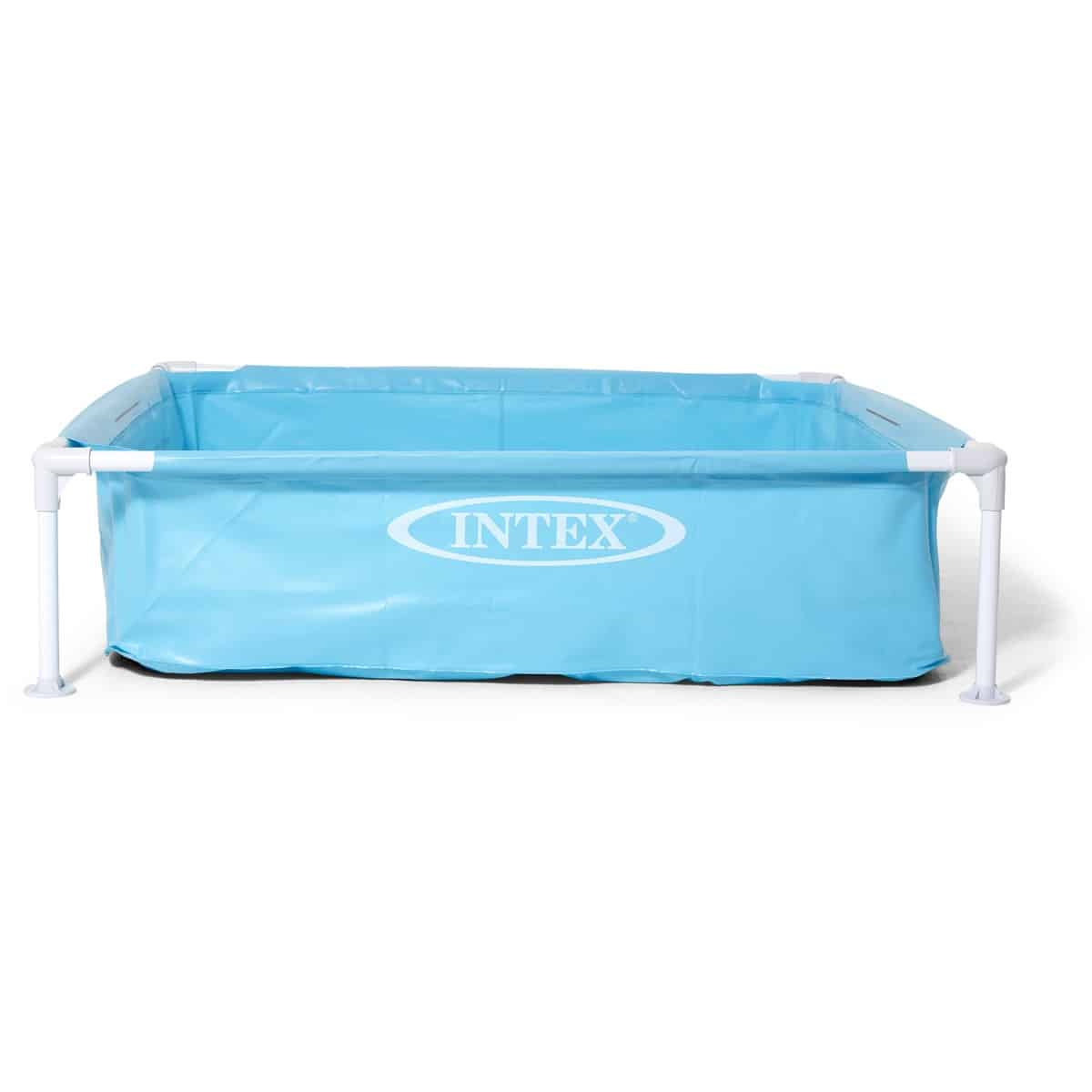 Intex Mini Frame Pool - Best mini frame pool for kids
