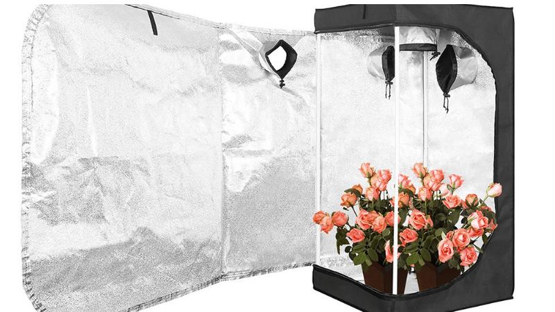 Best 2x2 Grow Tent - JT Jupetory 2x2 Grow Tent