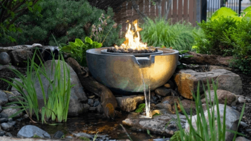 Most Exceptional Outdoor Wall Fountain Ideas