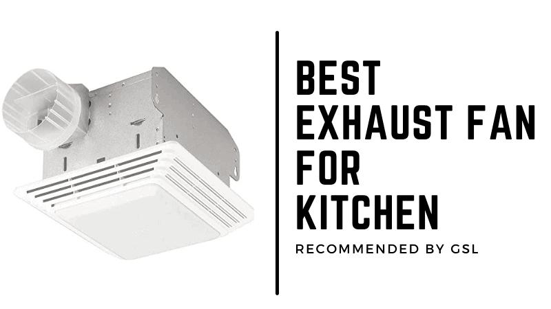 Broan-NuTone 678 Exhaust Ventilation Fan - Which exhaust fan is the best exhaust fan for kitchen