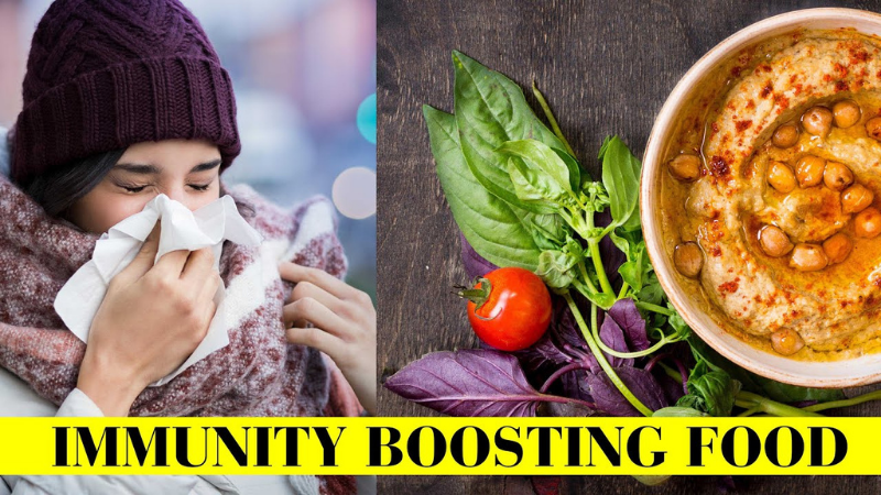 Basil Can Boost Your Immunity
