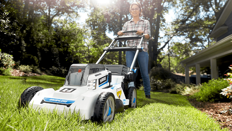 How To Prevent Lawn Mower Issues?