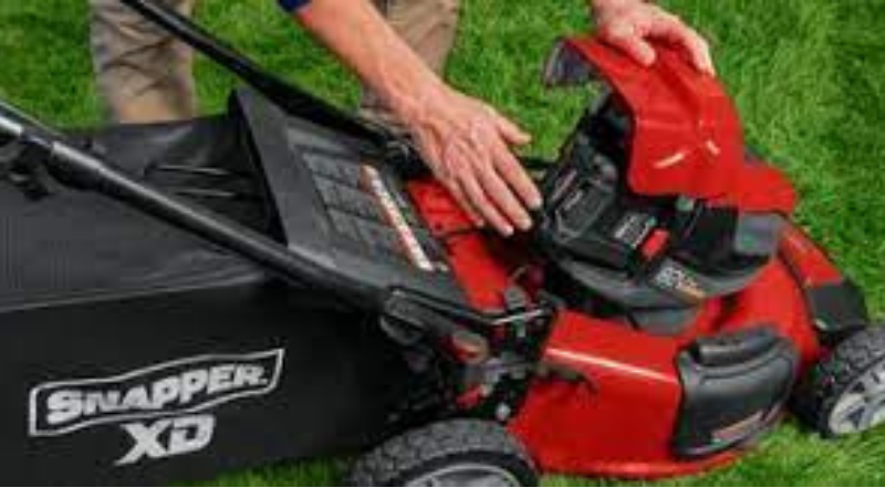 What Would Drain A Lawnmower Battery - A Short Circuit