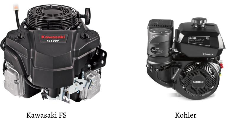 Why Should You Choose Kawasaki Engines Over Kohler Engines?