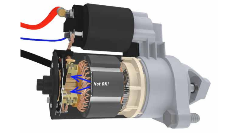 What Are The Signs Of A Bad Solenoid?