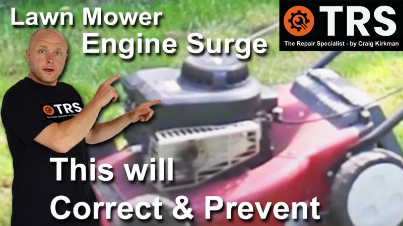 What Causes An Engine To Hunt And Surge?
