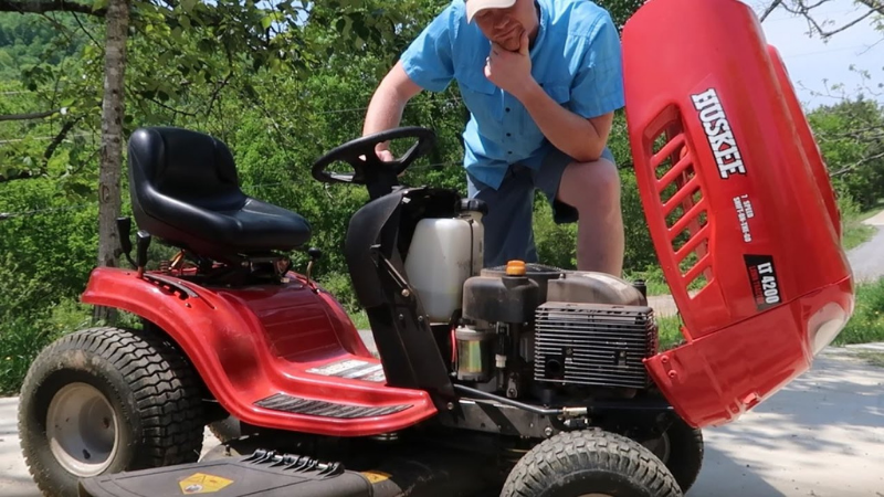 Why Is My Lawn Mower Turning Over But Not Starting?