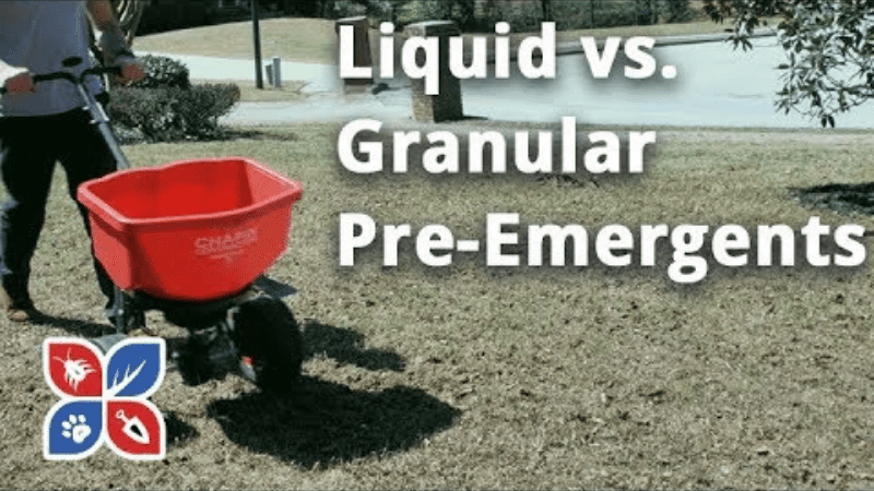 Can I Use Both Liquid And Granules In My Fertilizer Spreader?